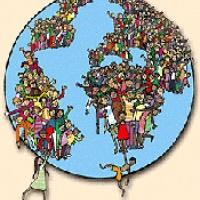 Imagen para la entrada Exceso de población