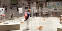 Imagen para el proyecto Architecture by Civil Servants / OMA at the Venice Biennale