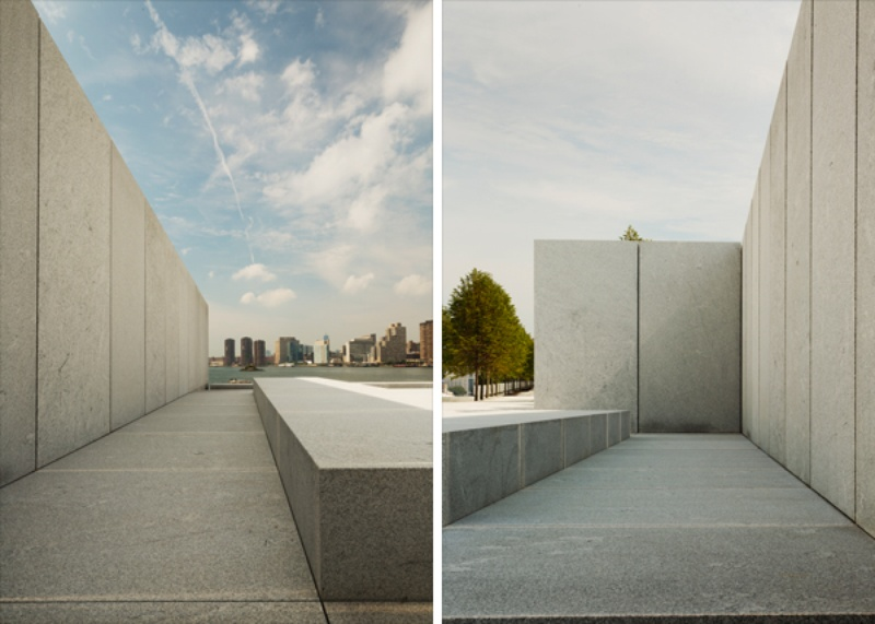 4 Freedoms Park- Louis I.Kahn