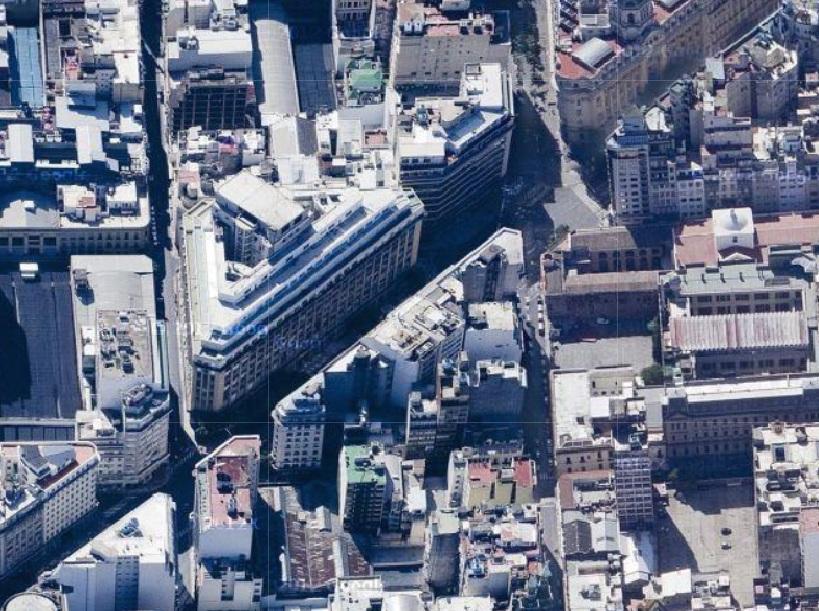 Doyoucity urban game 02 buenos aires analisis de la for Interieur forma buenos aires