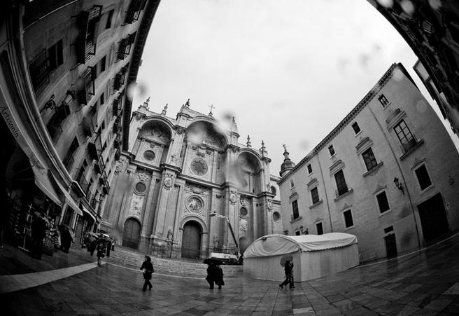 Doyoucity las plazas en relaci n con la arquitectura y for Arquitectura y urbanismo