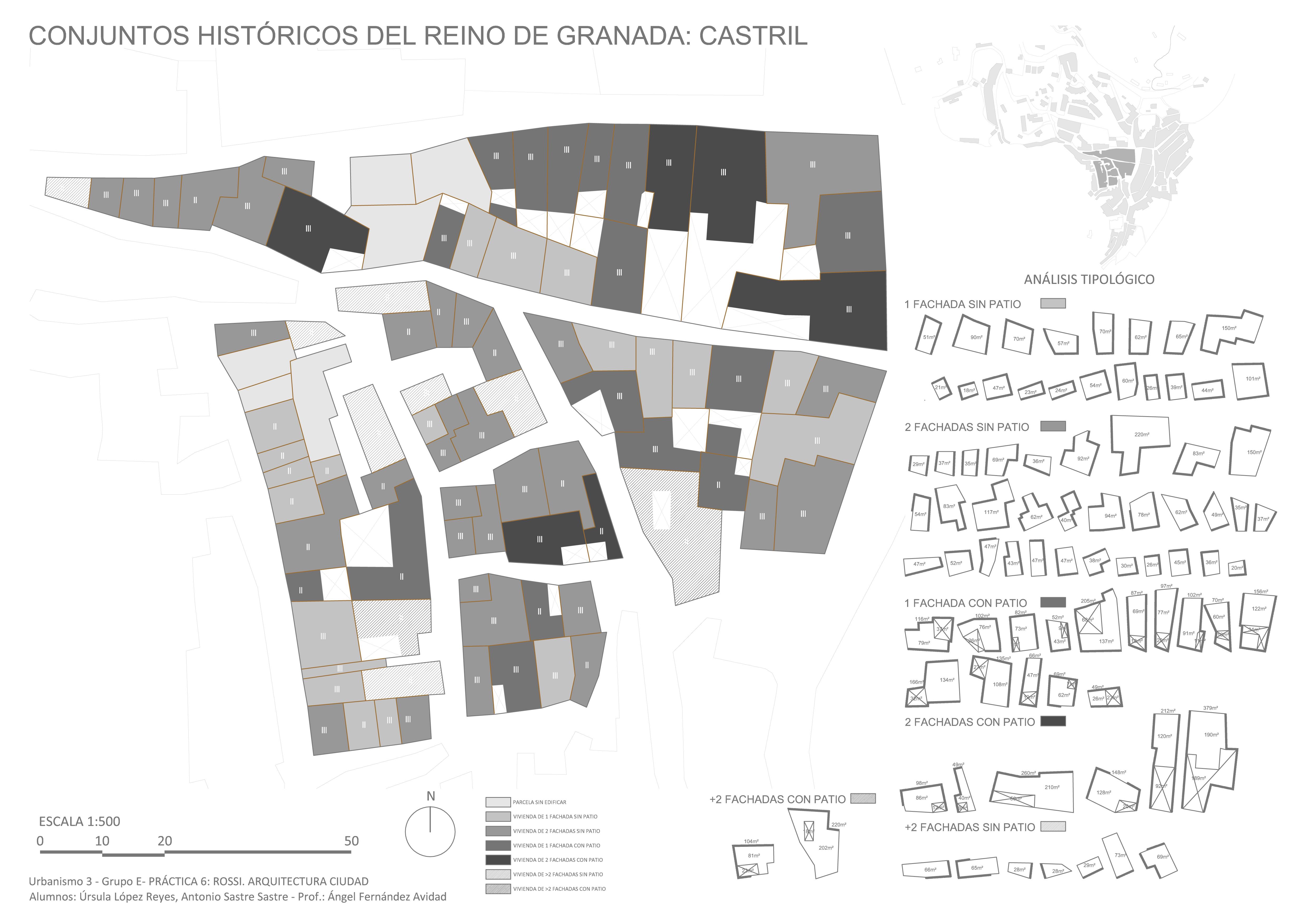 Doyoucity e pr ctica 6 arquitectura de la ciudad for Practicas estudio arquitectura