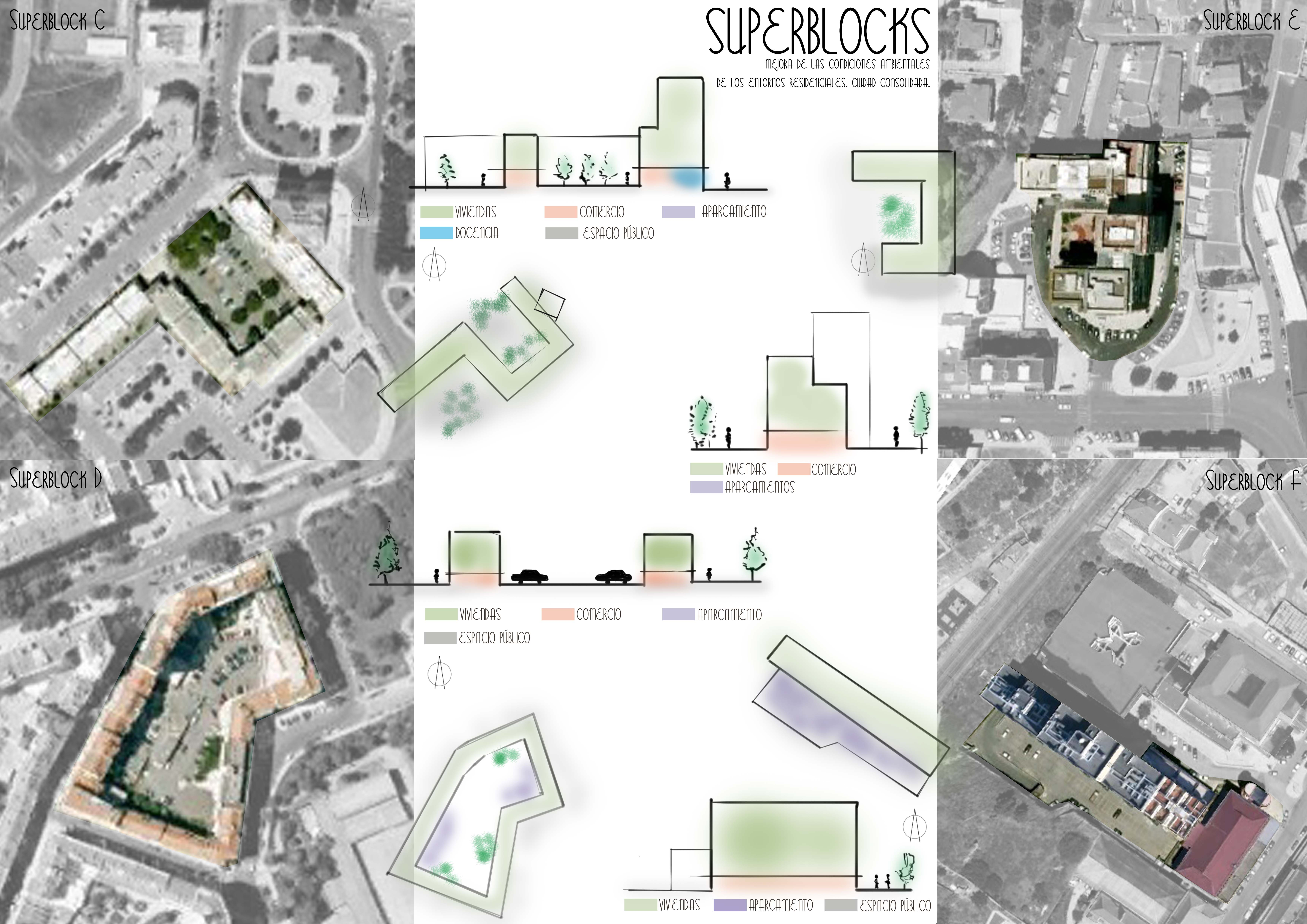 Superblock en Lisboa 2